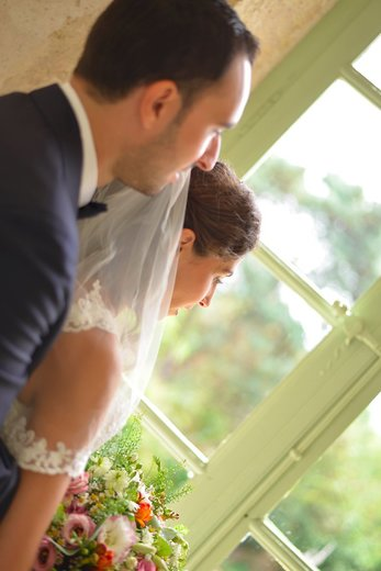 Photographe mariage - MALYBELLULE PHOTO - photo 10