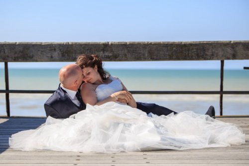 Photographe mariage - Guillaume RUELLE PHOTOGRAPHE - photo 6