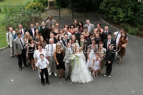 Photographe mariage - Portraits de Stars - photo 7