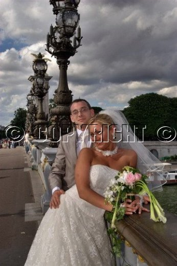 Photographe mariage - Portraits de Stars - photo 12
