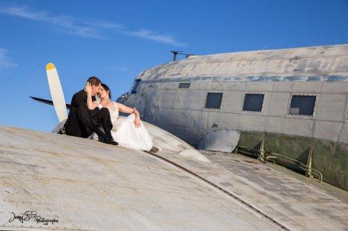 Photographe mariage - bonjour et bienvenue!  - photo 30