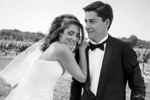 Photographe mariage - bonjour et bienvenue!  - photo 17
