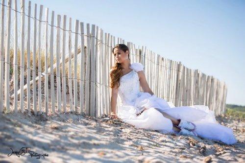 Photographe mariage - bonjour et bienvenue!  - photo 1