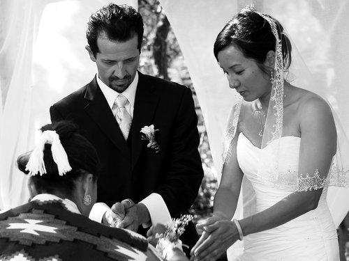 Photographe mariage - www.photographe-du-mariage.fr - photo 2