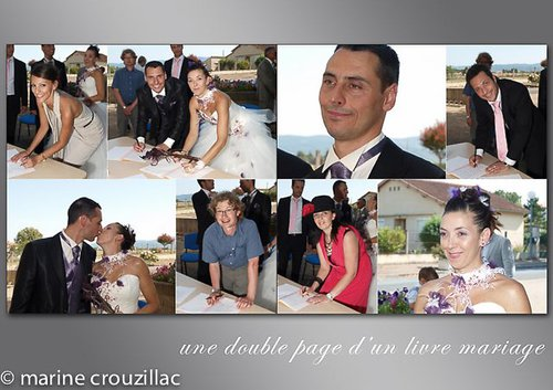 Photographe mariage - Crouzillac Photo Occitane - photo 13