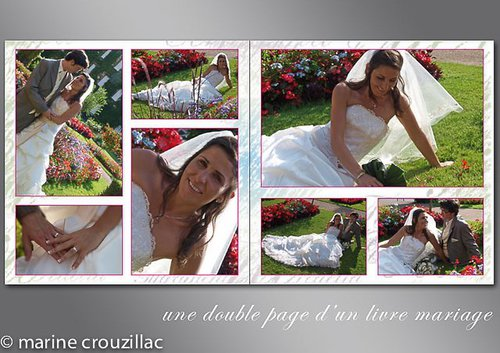 Photographe mariage - Crouzillac Photo Occitane - photo 11