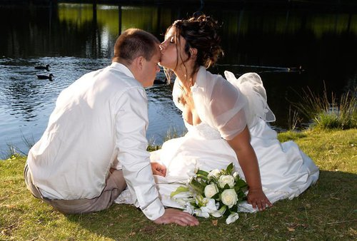 Photographe mariage - Crouzillac Photo Occitane - photo 40