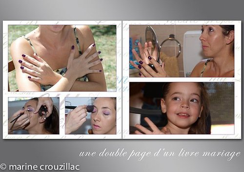 Photographe mariage - Crouzillac Photo Occitane - photo 21