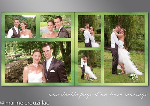 Photographe mariage - Crouzillac Photo Occitane - photo 18