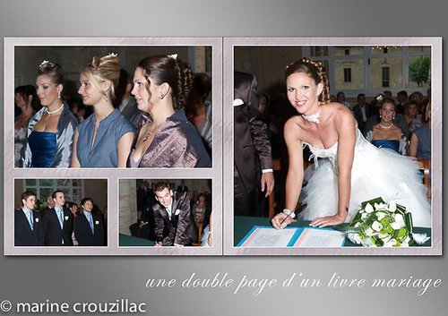 Photographe mariage - Crouzillac Photo Occitane - photo 17