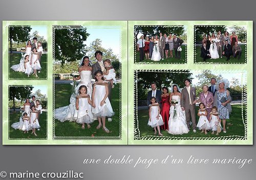 Photographe mariage - Crouzillac Photo Occitane - photo 12