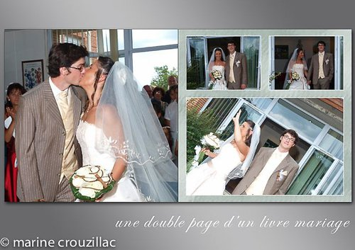 Photographe mariage - Crouzillac Photo Occitane - photo 24