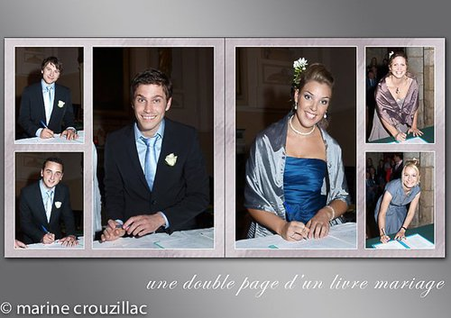 Photographe mariage - Crouzillac Photo Occitane - photo 16
