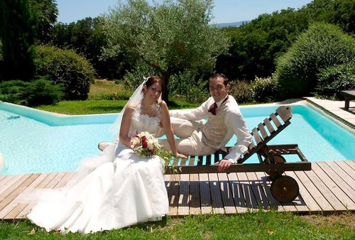 Photographe mariage - Crouzillac Photo Occitane - photo 44