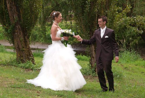 Photographe mariage - Crouzillac Photo Occitane - photo 34