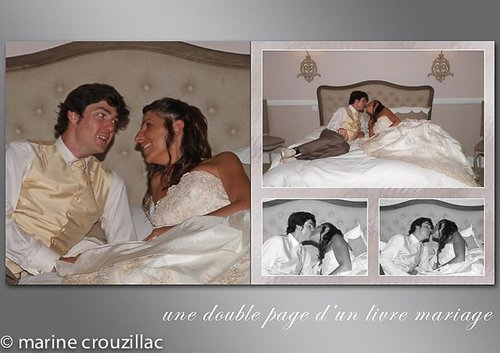Photographe mariage - Crouzillac Photo Occitane - photo 26