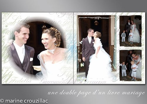 Photographe mariage - Crouzillac Photo Occitane - photo 14