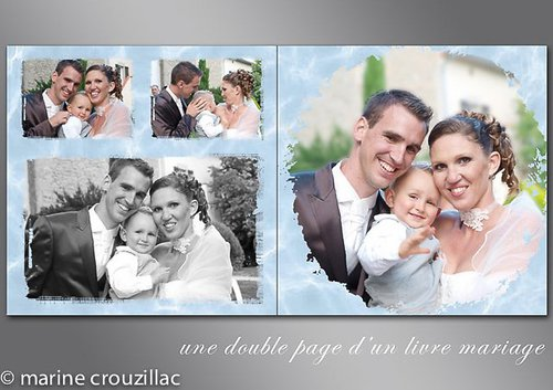 Photographe mariage - Crouzillac Photo Occitane - photo 8
