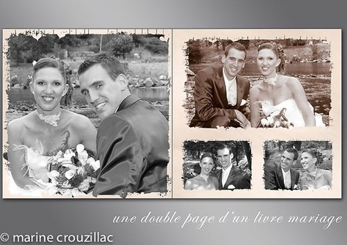 Photographe mariage - Crouzillac Photo Occitane - photo 20