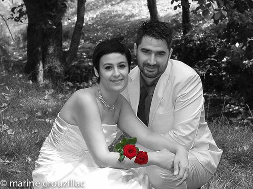 Photographe mariage - Crouzillac Photo Occitane - photo 48
