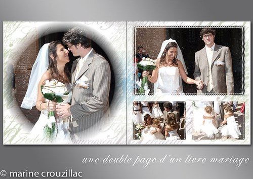 Photographe mariage - Crouzillac Photo Occitane - photo 23