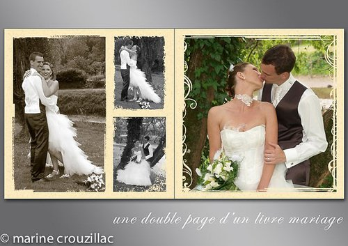 Photographe mariage - Crouzillac Photo Occitane - photo 9