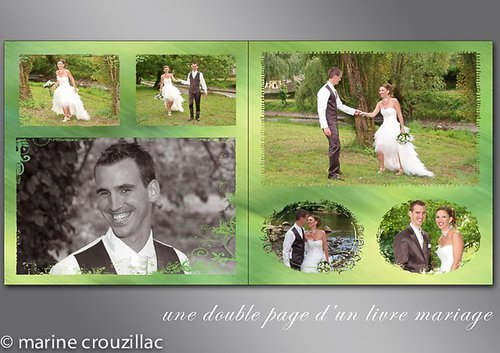 Photographe mariage - Crouzillac Photo Occitane - photo 19