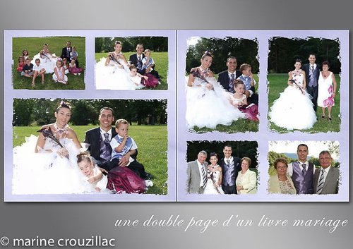 Photographe mariage - Crouzillac Photo Occitane - photo 22