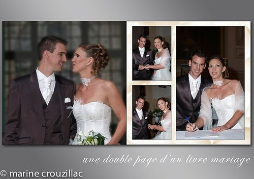 Photographe mariage - Crouzillac Photo Occitane - photo 15