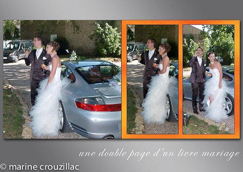 Photographe mariage - Crouzillac Photo Occitane - photo 7
