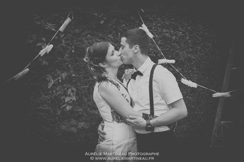 Photographe mariage - LILIE PHOTOGRAPHIE - photo 2