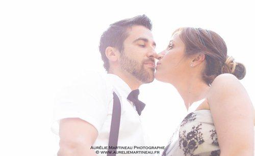 Photographe mariage - LILIE PHOTOGRAPHIE - photo 6