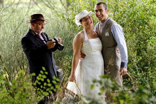 Photographe mariage - KANN RAPHAEL - photo 13