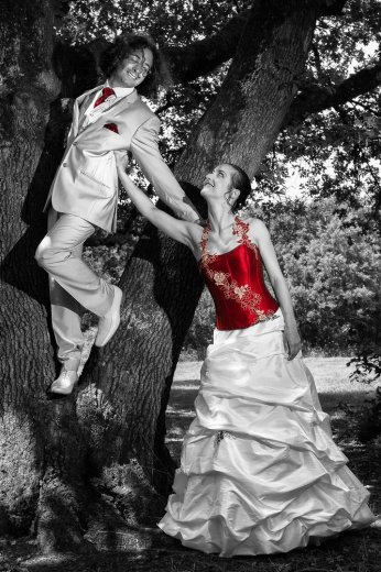 Photographe mariage - KANN RAPHAEL - photo 32