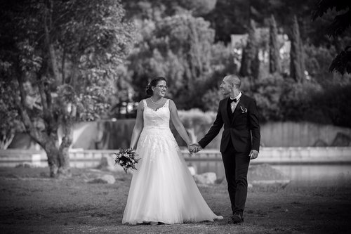 Photographe mariage - CHICHA Jean Bernard - photo 14