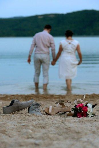 Photographe mariage - Mathilde Millet - photo 24