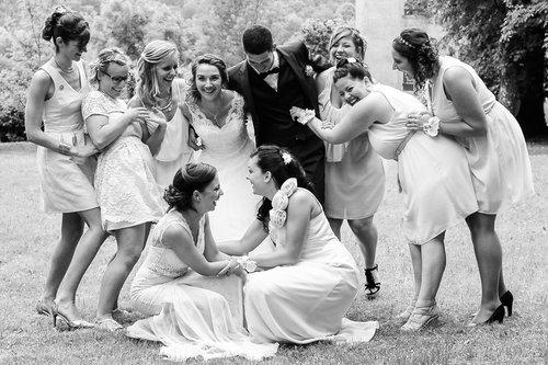 Photographe mariage - Mathilde Millet - photo 41