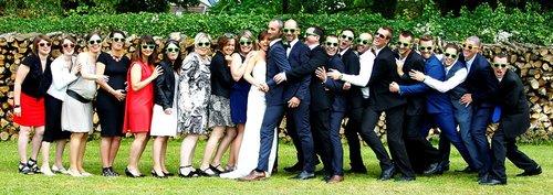 Photographe mariage - Mathilde Millet - photo 17