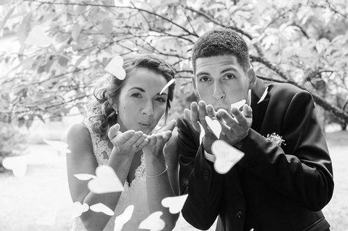 Photographe mariage - Mathilde Millet - photo 34