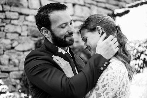 Photographe mariage - Mathilde Millet - photo 29