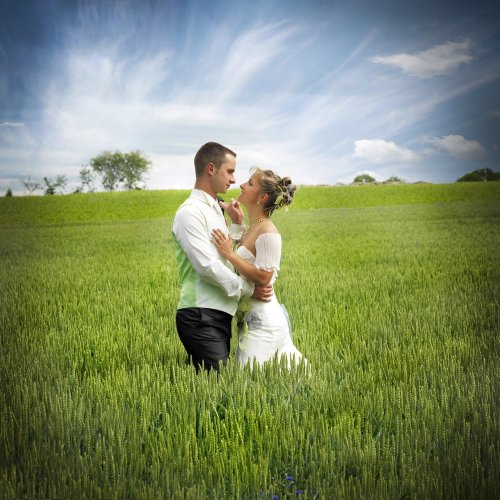 Photographe mariage - PHOTO TREVIS - photo 2