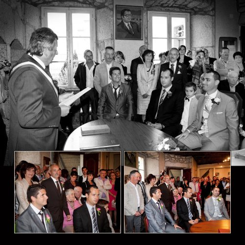 Photographe mariage - PHOTO TREVIS - photo 17