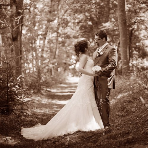 Photographe mariage - PHOTO TREVIS - photo 13