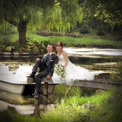 Photographe mariage - PHOTO TREVIS - photo 6