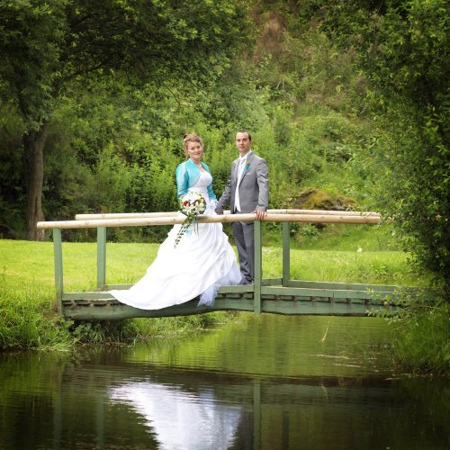Photographe mariage - PHOTO TREVIS - photo 5