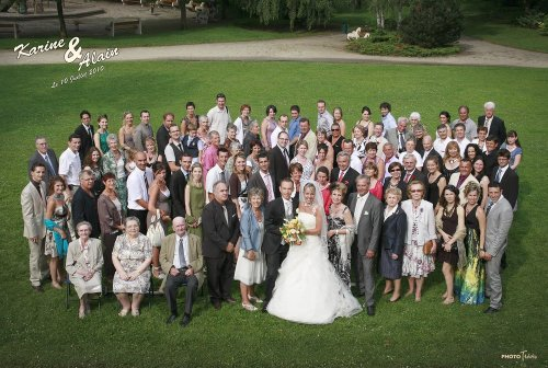 Photographe mariage - PHOTO TREVIS - photo 25