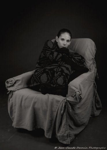 Photographe mariage - Jean-Claude Derouin Photographe - photo 87