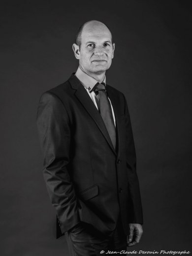 Photographe mariage - Jean-Claude Derouin Photographe - photo 42