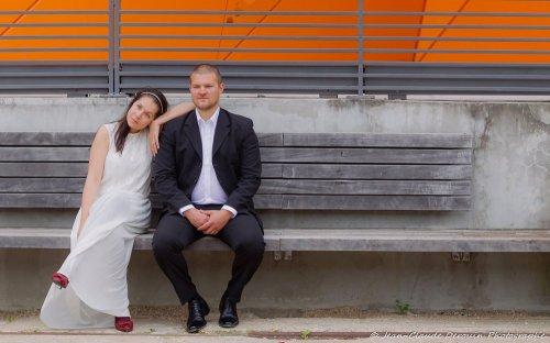 Photographe mariage - Jean-Claude Derouin Photographe - photo 22