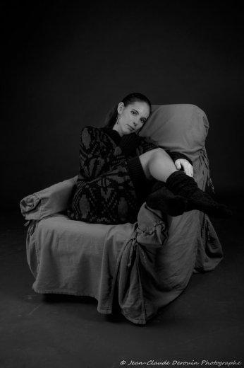 Photographe mariage - Jean-Claude Derouin Photographe - photo 86